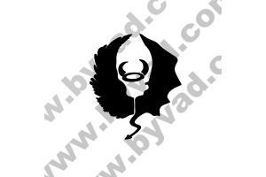 Stickers Ange & Demon