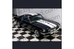 Kit de bandes pour ford Mustang