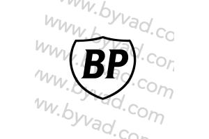 Logo BP sans fond