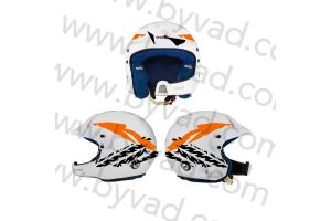 Kit déco casque universel BYVAD 32