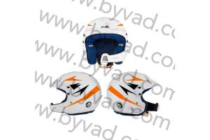 Kit déco casque universel BYVAD 37