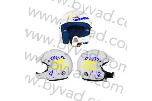 Kit déco casque universel BYVAD 38
