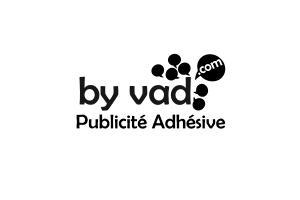 Sticker BYVAD.com