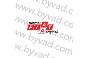 Sticker Ricambi Originali Fiat