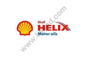 Sticker Shell Helix
