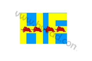 Sticker HF