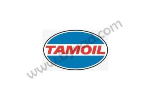 Kit 2 stickers TAMOIL