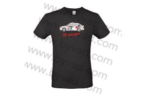 T-Shirt Manches courtes 309 Groupe A 16 Soupapes