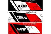 Kit sticker Yamaha DT 50  1978